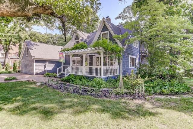 42 Hazel Dell Lane, Springfield, IL 62712 (#CA1007992) :: Paramount Homes QC