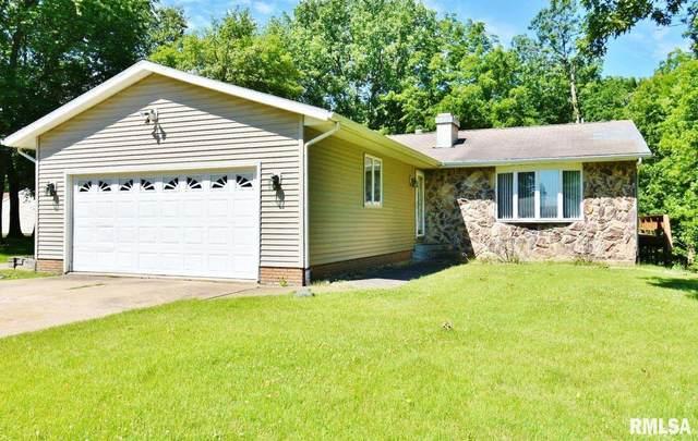 418 Knollridge Circle, Dahinda, IL 61428 (#PA1226154) :: The Bryson Smith Team