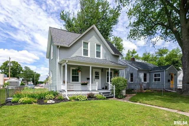 1835 24TH Avenue, Moline, IL 61265 (#QC4223164) :: RE/MAX Preferred Choice
