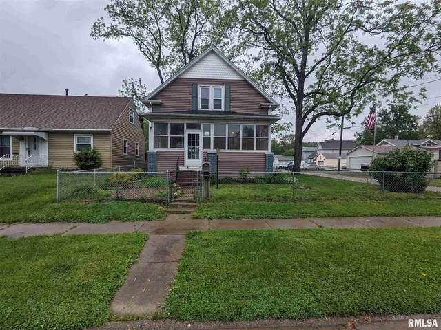 3116 Diehn Avenue, Davenport, IA 52802 (#QC4223181) :: RE/MAX Professionals
