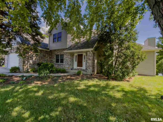 3130 47TH Avenue, Rock Island, IL 61201 (#QC4223192) :: Paramount Homes QC