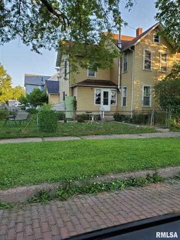 1502 17TH Street, Moline, IL 61265 (#QC4223205) :: RE/MAX Preferred Choice