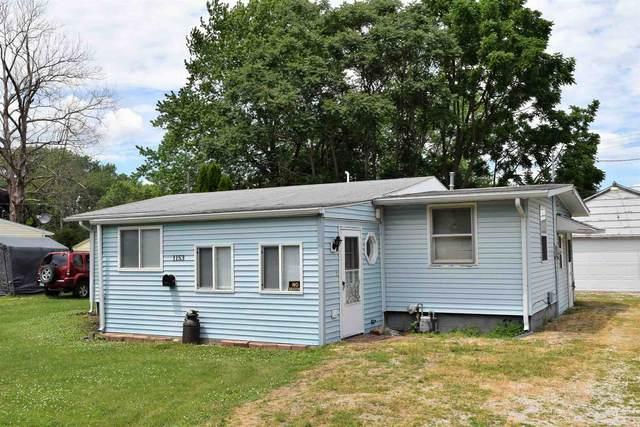 1153 Lane Avenue, Galesburg, IL 61401 (#CA1008035) :: Nikki Sailor   RE/MAX River Cities