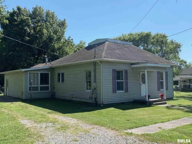 1612 W Cherry Street, Herrin, IL 62948 (#QC4223243) :: RE/MAX Professionals