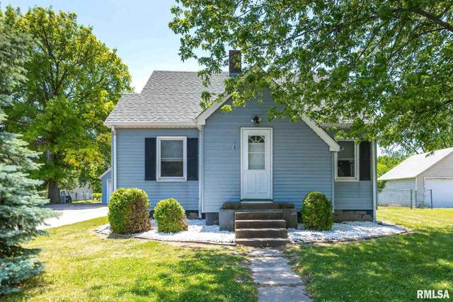 1408 Avenue Of The Cities Avenue, East Moline, IL 61244 (#QC4223257) :: Killebrew - Real Estate Group