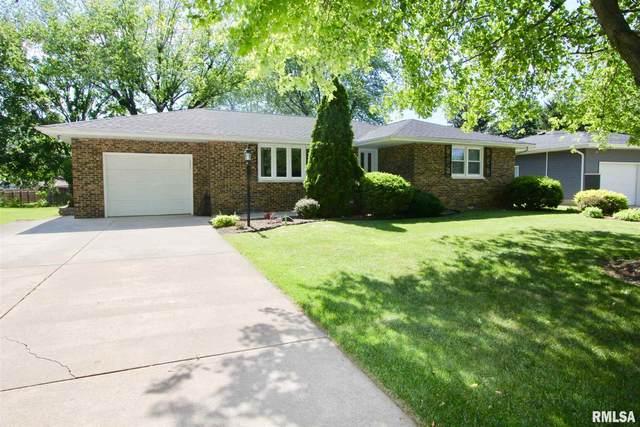117 Glenridge Drive, East Peoria, IL 61611 (#PA1226222) :: Paramount Homes QC
