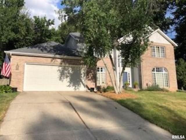 408 Clipper Road, Springfield, IL 62711 (#CA1008050) :: Kathy Garst Sales Team