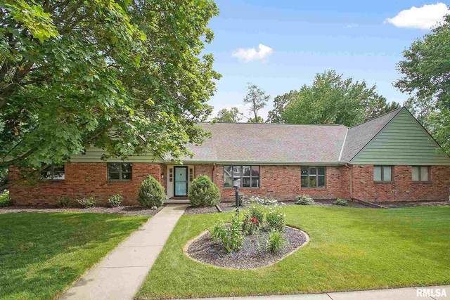824 W Brookforest Drive, Peoria, IL 61615 (#PA1226236) :: RE/MAX Preferred Choice