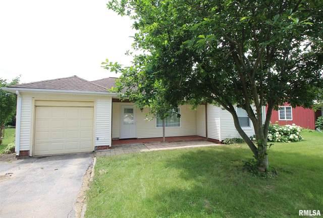 1118 E Parkside Lane, Peoria, IL 61615 (#PA1226252) :: The Bryson Smith Team