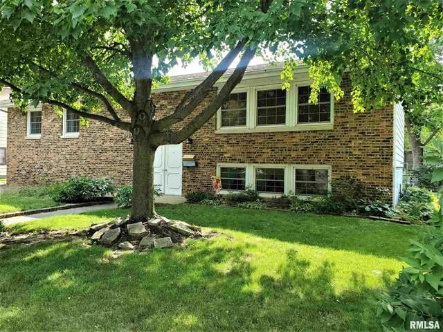 1305 Veerman Street, Pekin, IL 61554 (#PA1226253) :: Paramount Homes QC