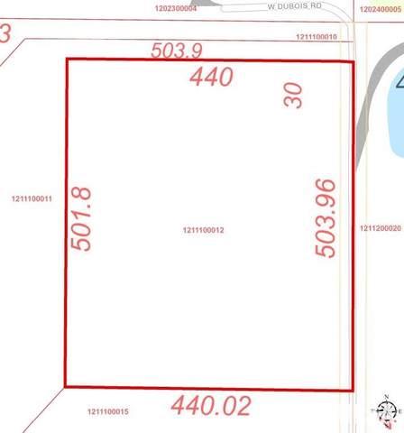 Lot 3 N Dubois Road, Brimfield, IL 61517 (#PA1226266) :: RE/MAX Professionals