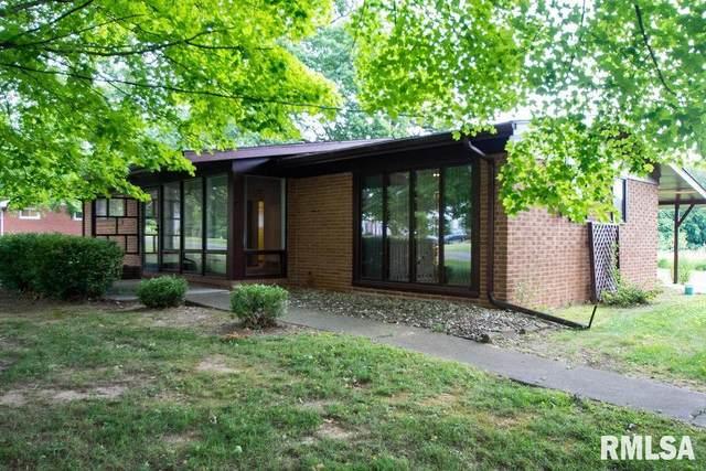 1124 Oakwood Road, East Peoria, IL 61611 (#PA1226273) :: RE/MAX Preferred Choice