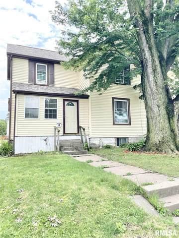 524 16TH Avenue, East Moline, IL 61244 (#QC4223319) :: Killebrew - Real Estate Group