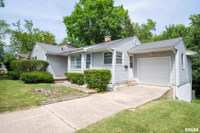3122 N North Street, Peoria, IL 61604 (#PA1226283) :: Nikki Sailor | RE/MAX River Cities