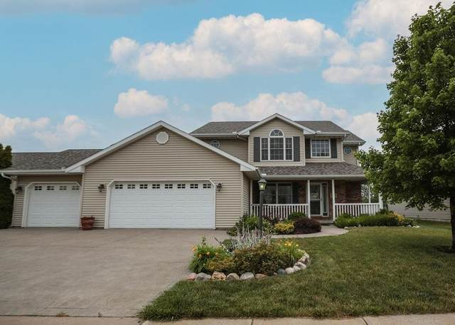 1509 Kelsey Street, Washington, IL 61571 (MLS #PA1226287) :: BN Homes Group