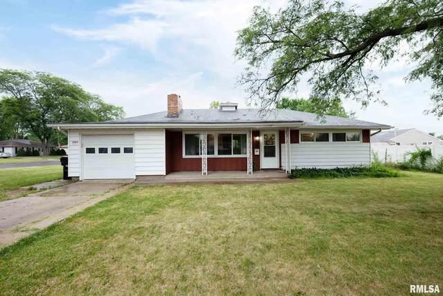 2324 W Forrest Hill Avenue, Peoria, IL 61604 (#PA1226291) :: RE/MAX Preferred Choice