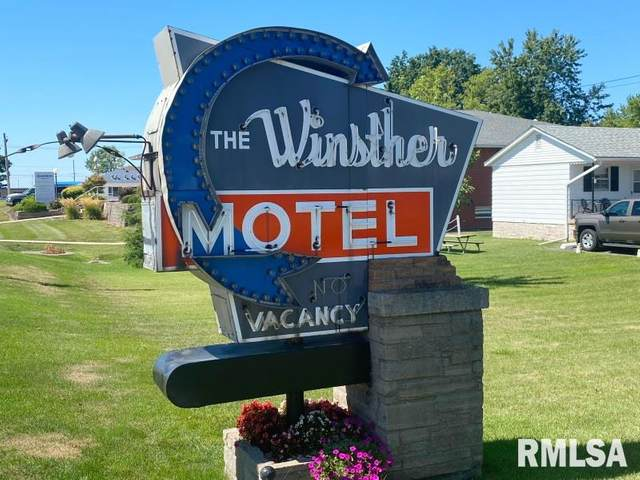 910 11TH Street, De Witt, IA 52742 (#QC4223342) :: Paramount Homes QC