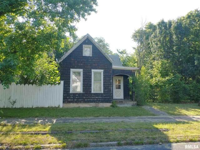 914 S Warren Street, Peoria, IL 61605 (#PA1226298) :: Paramount Homes QC