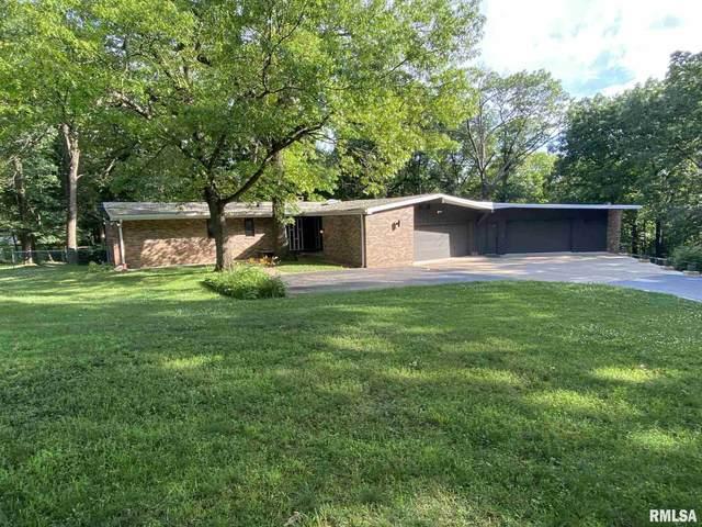 241 E Far Hills Drive, East Peoria, IL 61611 (#PA1226303) :: RE/MAX Professionals
