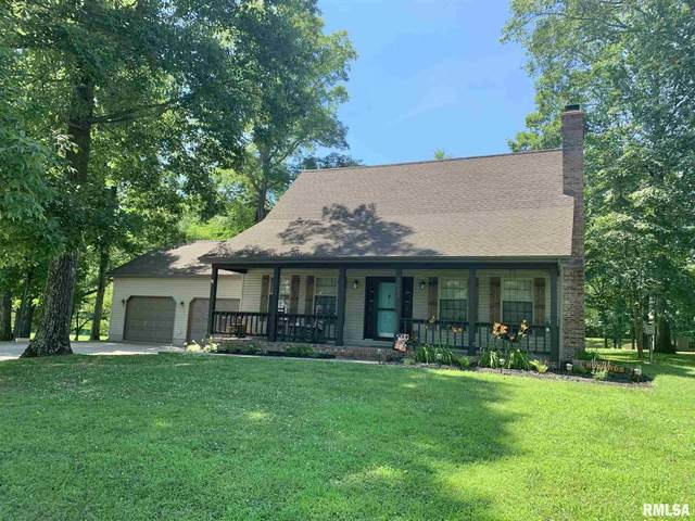 2000 Gingham Court, Marion, IL 62959 (#QC4223350) :: The Bryson Smith Team