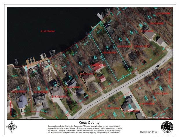 8063 Oak Run Drive, Dahinda, IL 61428 (#PA1226311) :: Paramount Homes QC