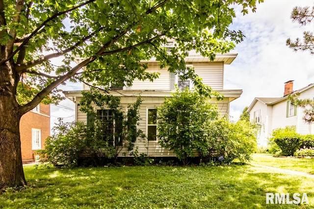 307 W Armstrong Avenue, Peoria, IL 61604 (#PA1226313) :: RE/MAX Preferred Choice