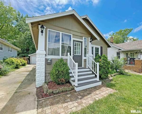 804 W Maywood Avenue, Peoria, IL 61604 (#PA1226347) :: Paramount Homes QC