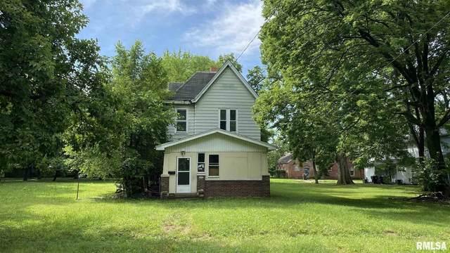 1008 NE Glendale Avenue, Peoria, IL 61602 (#PA1226352) :: The Bryson Smith Team