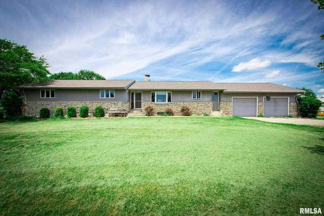 23274 E 800 N Road, Downs, IL 61736 (MLS #PA1226355) :: BN Homes Group