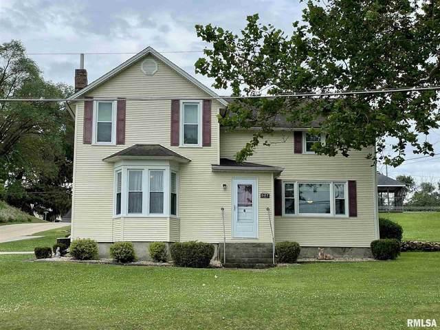 107 N Main Street, Albany, IL 61230 (#QC4223427) :: RE/MAX Professionals