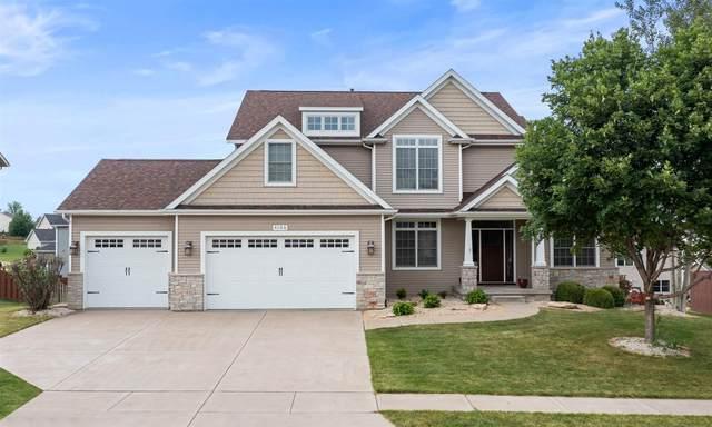4106 Thunder Ridge Road, Bettendorf, IA 52722 (#QC4223429) :: Paramount Homes QC
