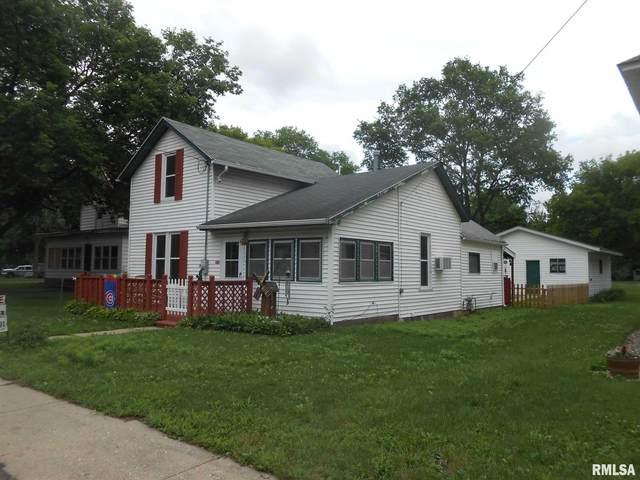 1026 Main Street, Erie, IL 61250 (#QC4223439) :: Paramount Homes QC