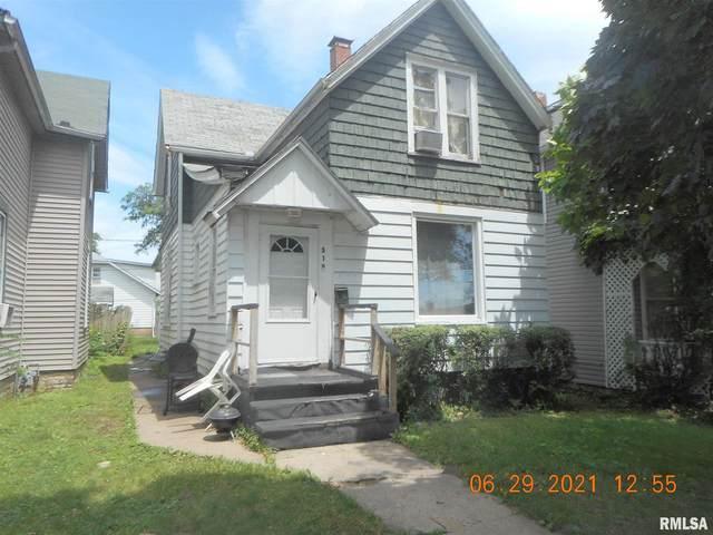 515 W Gift Avenue, Peoria, IL 61604 (#PA1226365) :: RE/MAX Preferred Choice