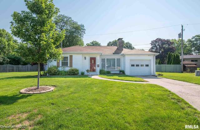 3306 N Kentwood Court, Peoria, IL 61614 (#PA1226372) :: RE/MAX Professionals