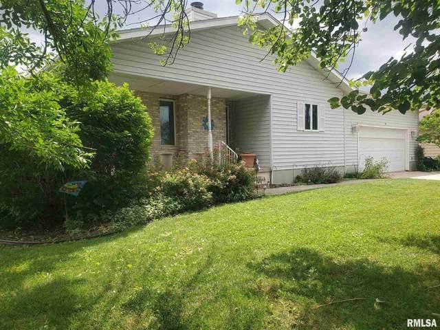 10 Hawthorn Lane, Pleasant Plains, IL 62677 (#CA1008173) :: RE/MAX Preferred Choice