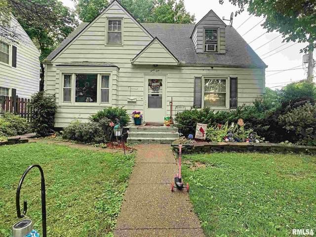 31 Brittany Lane, Rock Island, IL 61201 (#QC4223508) :: Paramount Homes QC