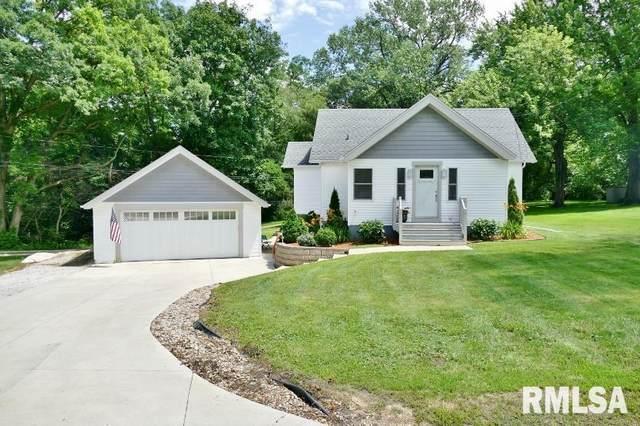 1030 S Pierce Avenue, Peoria, IL 61605 (#PA1226418) :: Paramount Homes QC