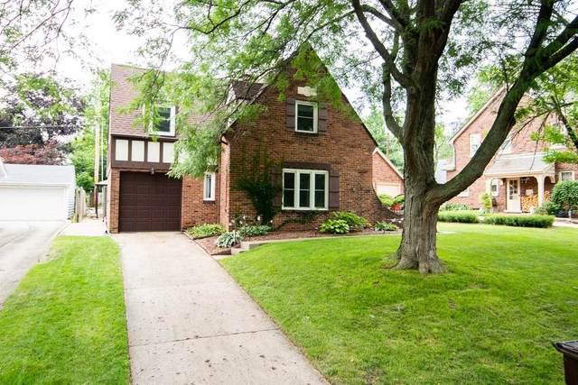 309 W Terrace Lane, Peoria, IL 61614 (#PA1226422) :: Paramount Homes QC