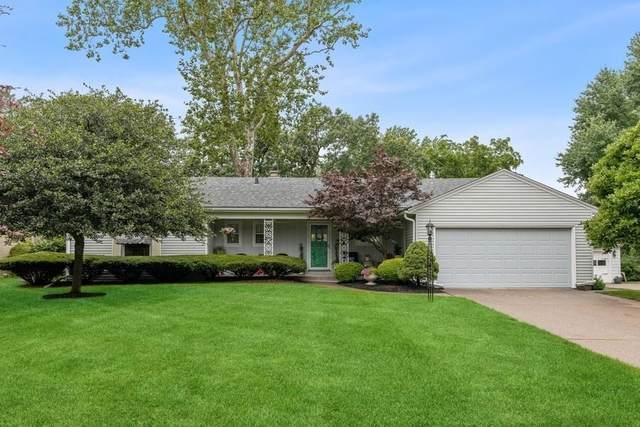 2312 Fairhaven Road, Davenport, IA 52803 (#QC4223544) :: Paramount Homes QC