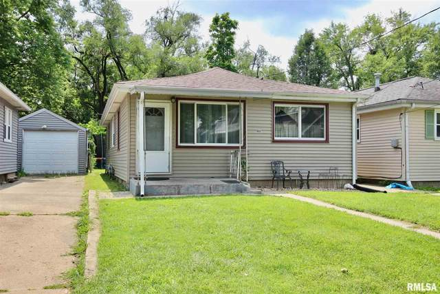 906 W Nowland Avenue, Peoria, IL 61604 (#PA1226466) :: Nikki Sailor | RE/MAX River Cities