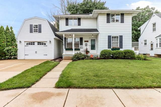 117 N Illinois Avenue, Morton, IL 61550 (#PA1226471) :: RE/MAX Preferred Choice