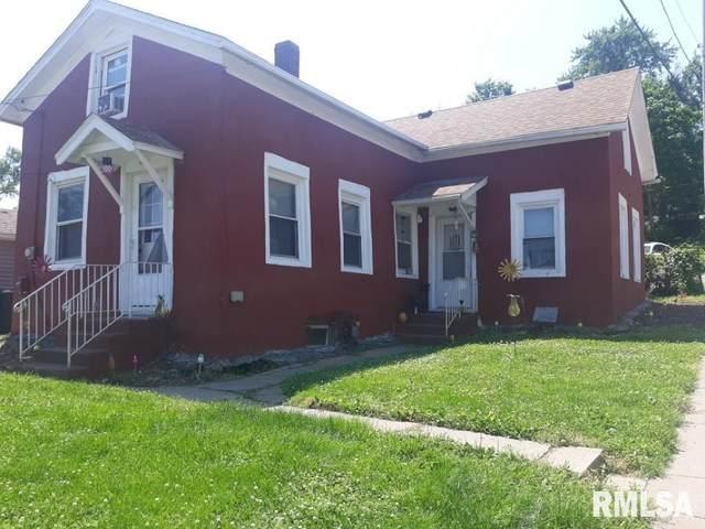 714 14TH Street, Moline, IL 61265 (#QC4223579) :: Paramount Homes QC