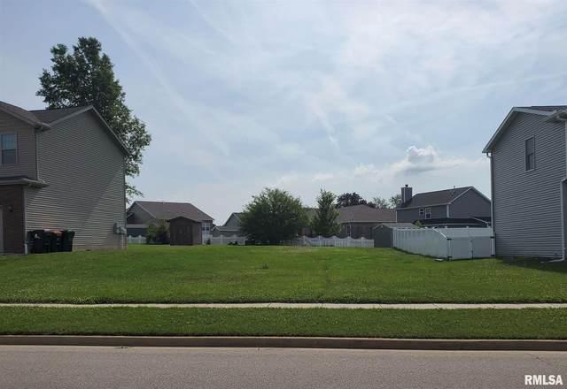 905 Devonshire Road, Washington, IL 61571 (#PA1226478) :: Paramount Homes QC
