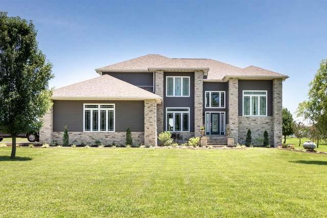 14580 Pittsburg Road, Marion, IL 62959 (#QC4223626) :: RE/MAX Preferred Choice