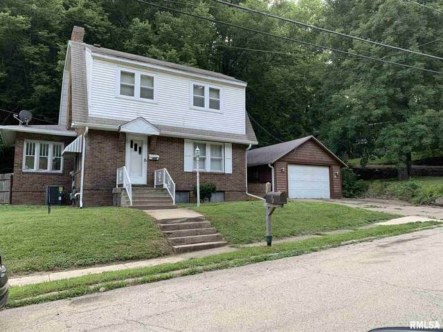 405 Woodrow Drive, East Peoria, IL 61611 (#PA1226536) :: The Bryson Smith Team
