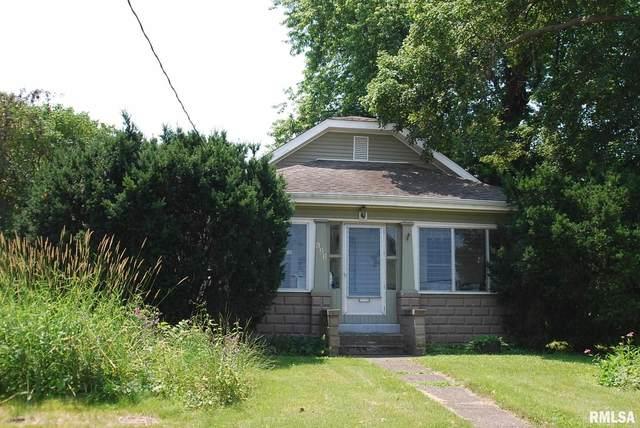 396 E Court Street, Farmington, IL 61531 (#PA1226548) :: The Bryson Smith Team