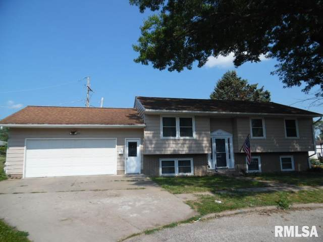 1005 Suncrest Drive, Fulton, IL 61252 (#QC4223659) :: Paramount Homes QC