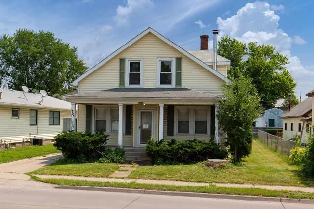 1223 N Division Street, Davenport, IA 52804 (#QC4223670) :: Paramount Homes QC
