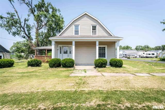 202 W Main Street, Glasford, IL 61533 (#PA1226570) :: RE/MAX Preferred Choice