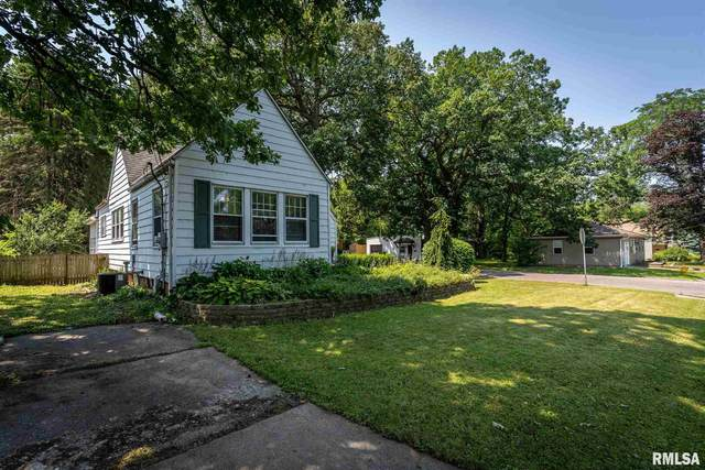 1200 E Forrest Hill Avenue, Peoria, IL 61603 (#PA1226575) :: Nikki Sailor | RE/MAX River Cities